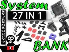 Accessoires pour les caméras caméscopes SONY ACTION CAM HDR AS10 AS15 AS30 AS30V