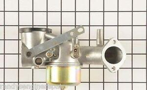 BRIGGS & STRATTON carburetor 491026 select 252702 252707 220707 251707 models