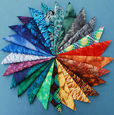 """Merryvale 25 6"""" 100% Cotton Quilt Sewing Crafting Fabric Squares Westwood NC2-98"""