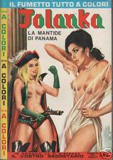 JOLANKA COLOR    N. 2    LA MANTIDE DI PANAMA