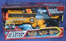 """Transformers Bumblebee Blaster Allspark New 14"""" electronic Factory Sealed 2007"""