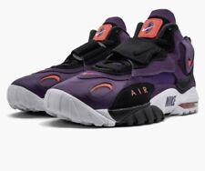 Nike Air Max Speed Turf Night Purple/Bright Crimson   Sz9.5 OG Marino 525225 500