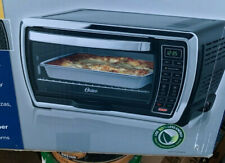 Kitchen Large Capacity Countertop Digital Convection Toaster Oven 1300 Watt NEW
