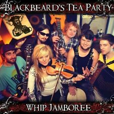 Blackbeard's Tea Party - Whip Jamboree [New CD] UK - Import