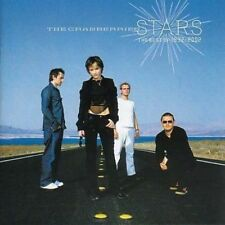 The Cranberries - Stars - Very Best of 1992 - 2002 ** NEW CD **  Greatest Hits