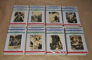 "VHS ""La Seconda Guerra Mondiale"" - Cinehollywood - Mondadori Video"