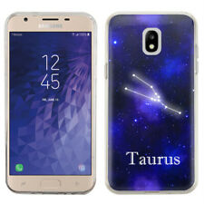 For Samsung Galaxy J3 Orbit Slim TPU Case - Taurus