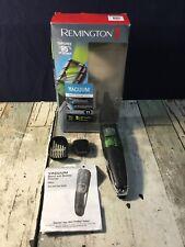Remington Vacuum Beard Trimmer 6000