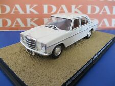 Die cast 1/43 Modellino Auto 007 James Bond Mercedes 220 - The Man with the Gold