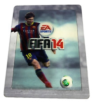 FIFA 14 Sony PS3 Steelbook