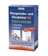 Glasgewebe-und Vliestapetenkleber GK für ca. 25m²