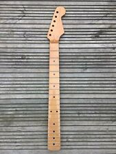 Strat Stratocaster Grade A Roasted Maple Guitar Neck - Factory Second