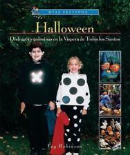 Halloween: Disfraces y Golosinas en la Vispera de Todos los Santos-ExLibrary