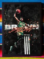✺Framed✺ JAYLEN BROWN Boston Celtics NBA Basketball Poster - 62cm x 44.5cm x 3cm