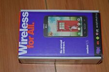 Brand New LG Optimus L70 MS323 - 4GB - Black (MetroPCS) Smartphone