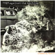 Rage Against The Machine-Rage Against The Machine-'92-NEW LP GREEN