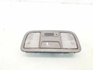 Honda Civic 2007 Front front seat light A30270 DND28781