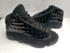 Nike Air Jordan retro 13 Cap Gown size 10 NO BOX pre owned.