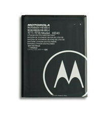 NEW OEM ORIGINAL Motorola Moto E6 XT2005-3 1 5 KE40 Cell Phone Battery 2820mAh