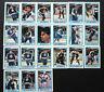1990-91 O-Pee-Chee Toronto Maple Leafs Team Set of 21 Hockey Cards
