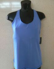 Polyester Running Crop Tops for Women