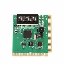 Computer Motherboard Diagnostic Cards
