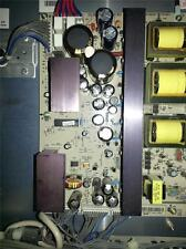 LG Plasma PDP42X30201 TV Repair Kit, Capacitors Only, Not the Entire Board