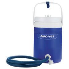 AIRCAST Cryo/Cuff Kanne mit Schlauch zur Kältebehandlung, Kältetherapie