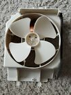Genuine Motor Fan & Case Frigidaire Electrolux Microwave Oven  For Mo.FFCE2278LS photo