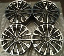 4 BMW Styling 674 Alufelgen Felgen 8J x 19 & 9J x 19 BMW 3er GT F34 6870888 NEU