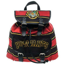 Harry Potter Backpack Hogwarts School Crest Logo vKnapsack Book Bag