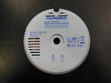 Round Lighting Transformer Low Voltage 12v 150 Watt Dimmable Aurora