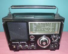 Vintage Worldstar MG-6600 Multi Band Receiver Radio