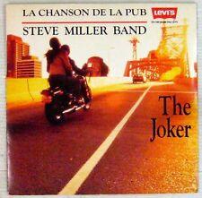 Levi's Maxi 45 tours Steve Miller Band 1990