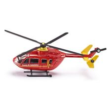 """1:87 Helicopter """"taxi"""" - Siku 187 Taxi Scale Toys Country Ambulance"""