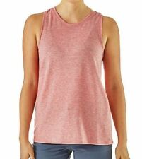 Patagonia Women's Glorya Tank Top, Size Small, color- peak pink
