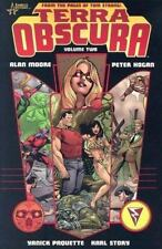Terra Obscura Volume 2 by Peter Hogan and Alan Moore (2005, Trade Paperback)