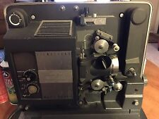 BELL & HOWELL 16 MM Film Projector w Sound - Model 34865 - Needs Repair