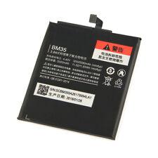 Original for Xiaomi Mi 4C Mi4c Phone Batteries 3080mAh BM35 Replacement Battery