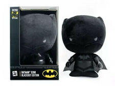 "DC Comics YuMe BATMAN BLACK OUT Edition 80 Years DZNR Chibi 7"" Plush Figure 2019"