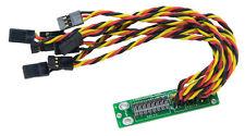 ServoCity Servo Power Board - assembled (SC71351)