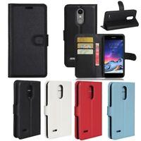 For LG LG G6 K8 V30 K4 K10 K8 Wallet Leather Case Flip Cover Phone Case