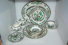 14 Midwinter Indian Tree 6 Piece Place Settings Platters Veg Bowls +Extrs 101 Pc