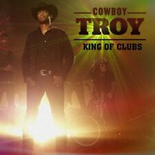 Cowboy Troy - King of Clubs [New CD]