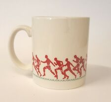 The Sport of Running Coffee Mug Runners of all Types Run B80