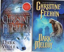 Complete Set Series -- Lot of 28 Carpathians Dark Series Books Christine Feehan