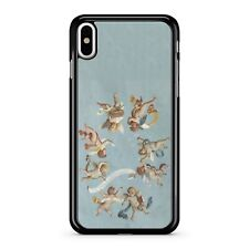 Magical Celestial Marvellous Colourful Cuddly Cute Angels Phone Case Cover