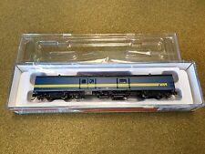 RAPIDO  1/160 N SCALE VIA RAIL CANADA 73' EXPRESS BAGGAGE CAR 9620   506528 F/S