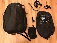 Kata Camera Bag - MiniBee 110PL Backpack Rain Cover