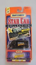 Matchbox Star Car Collection Mission Impossible Surveilance Van with 1:64 MIB
